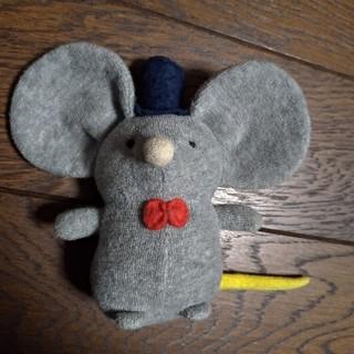 メゾンドリーファー(Maison de Reefur)の梨花ブランド Maison de Reefer 赤ちゃん玩具ガラガラ(がらがら/ラトル)