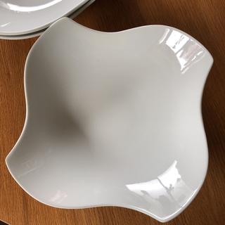 リチャードジノリ(Richard Ginori)のリチャードジノリデダロホワイトマルチボウル4枚セット(食器)