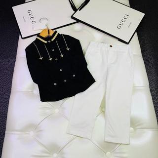 グッチ(Gucci)のグッチ 子供 服 セットアップ 120cm(その他)