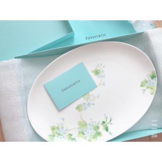 Tiffany & Co. - Tiffany♡お皿