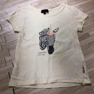 ポールスミス(Paul Smith)のポールスミス Tシャツ4a(Tシャツ/カットソー)