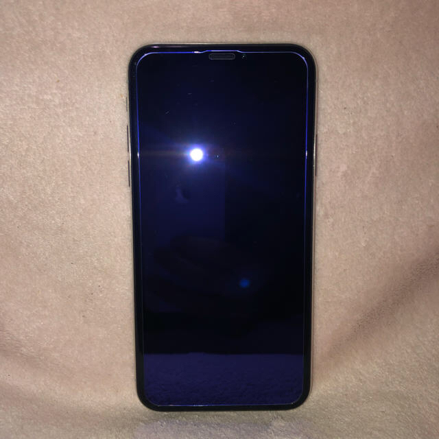 Apple(アップル)のiPhoneX 64GB  スマホ/家電/カメラのスマートフォン/携帯電話(スマートフォン本体)の商品写真