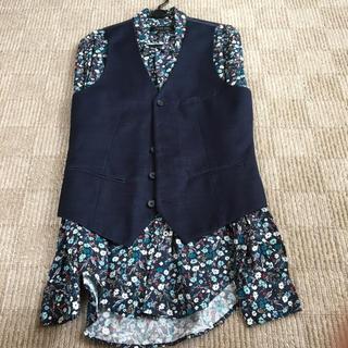 ザラ(ZARA)の結婚式二次会衣装セット(ポロシャツ)