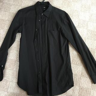 ユニクロ(UNIQLO)のユニクロ長袖ポロシャツ(ポロシャツ)