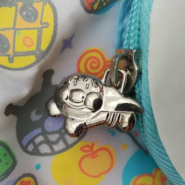 アンパンマン(アンパンマン)の最終値下げ! アンパンマン エコバッグ レディースのバッグ(エコバッグ)の商品写真