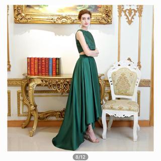 結婚式カラードレス、セパレートドレス(その他ドレス)