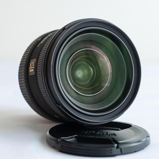 SIGMA - ニコン用/シグマ 24-70mm F2.8 IF EX DG HSM