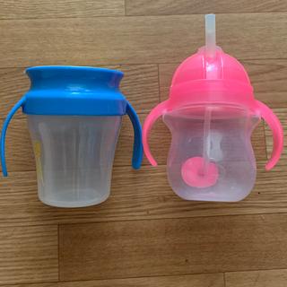 アカチャンホンポ(アカチャンホンポ)のwow baby BPAfree munchkin ストローマグ(マグカップ)