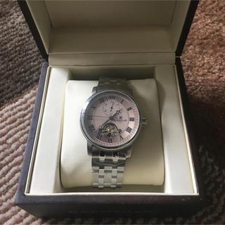 アーンショウ(EARNSHAW)のアーンショーの未使用腕時計(腕時計(アナログ))
