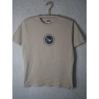 チャップス(CHAPS)の4439 美品 チャプス ラルフローレン 日登美 ビンテージ クジラ tシャツ(Tシャツ/カットソー(半袖/袖なし))