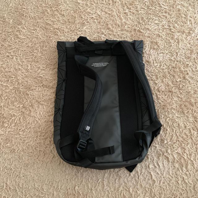 adidas(アディダス)のadidas リュック メンズのバッグ(バッグパック/リュック)の商品写真