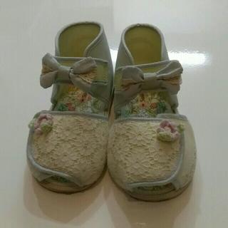 スーリー(Souris)のSouris スーリー サンダル 靴 14.5(サンダル)
