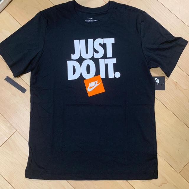 NIKE(ナイキ)のNIKE Tシャツ JUST DO IT メンズのトップス(Tシャツ/カットソー(半袖/袖なし))の商品写真
