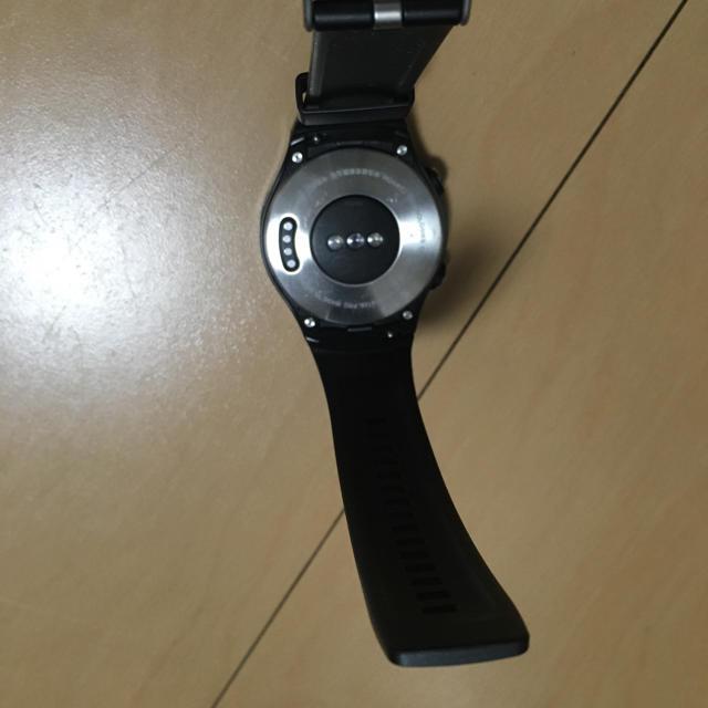 HUAWEI Watch2 スマートウォッチ 動作品 スマホ/家電/カメラのスマホアクセサリー(その他)の商品写真