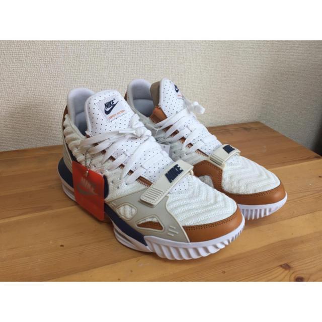 "NIKE(ナイキ)の【新品未使用】Nike Lebron 16 XVI ""Bron Knows"" メンズの靴/シューズ(スニーカー)の商品写真"