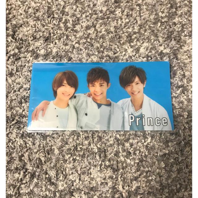 キンプリ チケットフォルダ エンタメ/ホビーのタレントグッズ(男性タレント)の商品写真