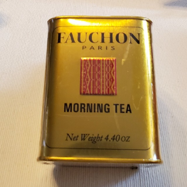 フォション 紅茶セット 食品/飲料/酒の飲料(茶)の商品写真