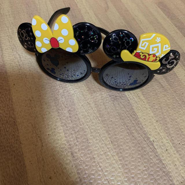 Disney(ディズニー)のディズニー サングラス エンタメ/ホビーのおもちゃ/ぬいぐるみ(キャラクターグッズ)の商品写真