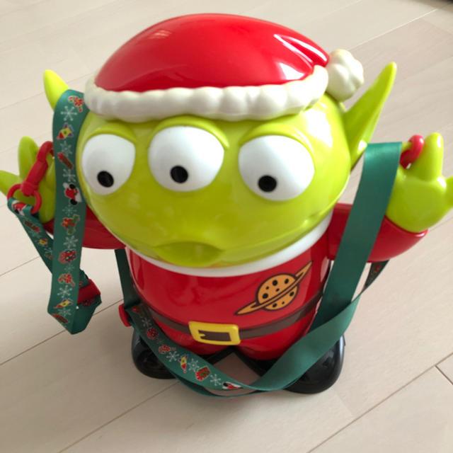 Disney(ディズニー)のポップコーンバケット エンタメ/ホビーのおもちゃ/ぬいぐるみ(キャラクターグッズ)の商品写真
