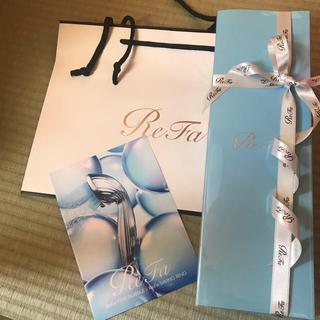 ReFa - 【新品】ReFa ファインバブル シャワーヘッド