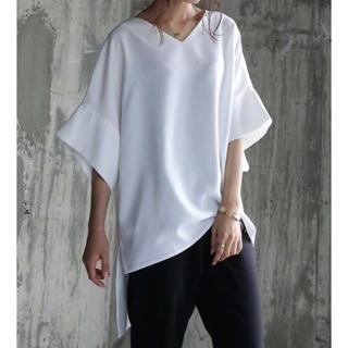 アンティカ(antiqua)のmiikorin様 専用(シャツ/ブラウス(半袖/袖なし))