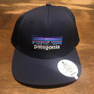パタゴニア(patagonia)の【サンタモニカ限定】patagonia trucker キャップ パタゴニア(キャップ)