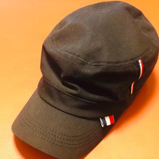 BEAMS - 【BEAMS】ビームスワークキャップ キャスケット 帽子