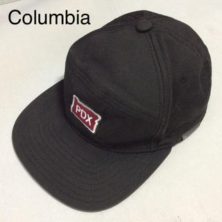 コロンビア(Columbia)の☆ kacn様専用☆ Columbia PDX キャップ(キャップ)