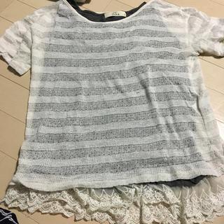 イッカ(ikka)のレディース Tシャツセット(Tシャツ(半袖/袖なし))