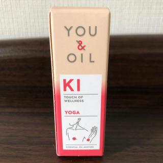 コスメキッチン(Cosme Kitchen)の《YOU&OIL》スキンオイル YOGA(ボディオイル)