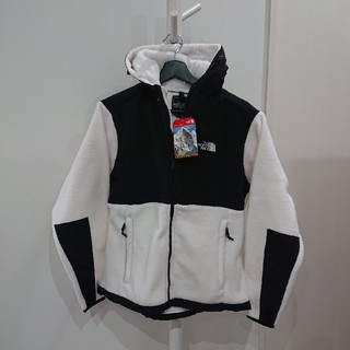 THE NORTH FACE - 新品 THE NORTH FACE フリース パーカー