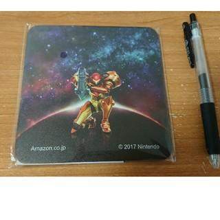 ニンテンドウ(任天堂)のメトロイド マウスパッド amazon.co.jp 限定 サムスリターンズ (その他)