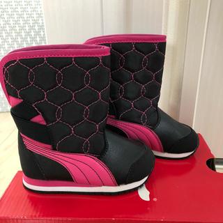 プーマ(PUMA)のPUMA ブーツ(ブーツ)