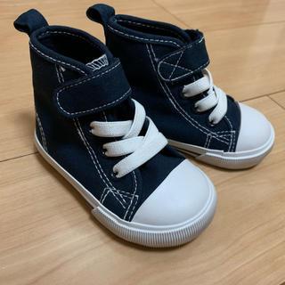エイチアンドエム(H&M)の子ども 靴  キッズ ベビー ファーストシューズ(スニーカー)