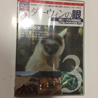 The Darwin's Eye~新ビーグル号探検記(3)」 (ドキュメンタリー)
