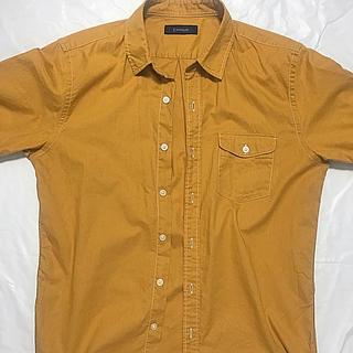 レイジブルー(RAGEBLUE)のレイジブルー半袖シャツ(シャツ)