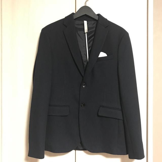 ZARA(ザラ)のZARA men'sジャケット Mサイズ メンズのジャケット/アウター(テーラードジャケット)の商品写真