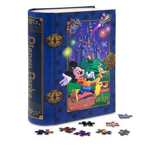ディズニー(Disney)の新品 Disney ジグソーパズル【750ピース】(その他)
