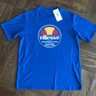 エレッセ(ellesse)の新品エレッセメンズtシャツ (Tシャツ/カットソー(半袖/袖なし))