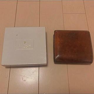 クレージュ(Courreges)のクレージュ 二つ折り 財布(財布)