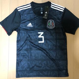 アディダス(adidas)のメキシコ代表 ユニフォーム S No.3 C. SALCEDO(ウェア)