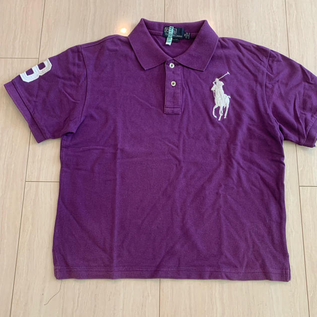 Ralph Lauren(ラルフローレン)のポロラルフローレン ポロシャツ ビックポニー メンズのトップス(ポロシャツ)の商品写真