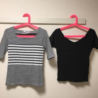 スライ(SLY)のセット売り!美品カットソー(Tシャツ/カットソー)