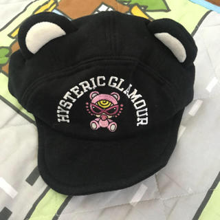 HYSTERIC MINI - ヒステリックミニ 帽子