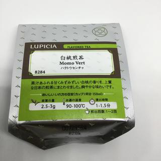 LUPICIA - ルピシア 白桃煎茶