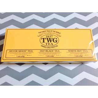 LUPICIA - TWG Tea 紅茶 Moon & Sky Tea Collection