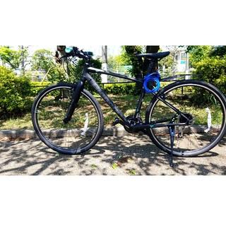 ビアンキ(Bianchi)のクロスバイク (自転車本体)