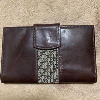 ディオール(Dior)のDior長財布お値下します(財布)