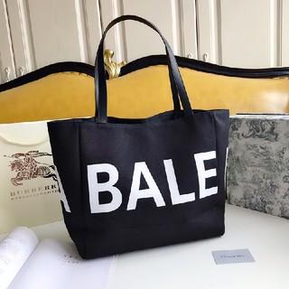 バレンシアガ(Balenciaga)のBalenciaga  新品 人気 ハンドバッグ トートバッグ ショップ袋 (ショップ袋)