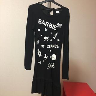 バービー(Barbie)のBarbie ワンピース 2(ワンピース)